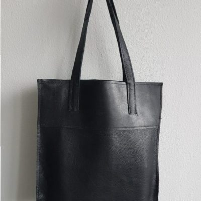 Shopper-M-Zwart