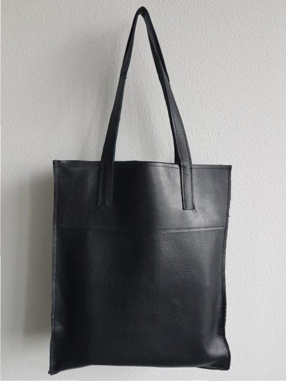 Shopper-M-Zwart